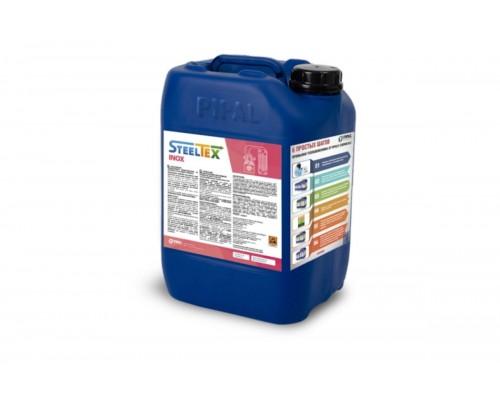 SteelTEX® INOX (канистра 5 кг)