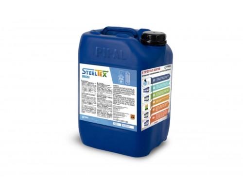SteelTEX® IRON (канистра 5 кг)