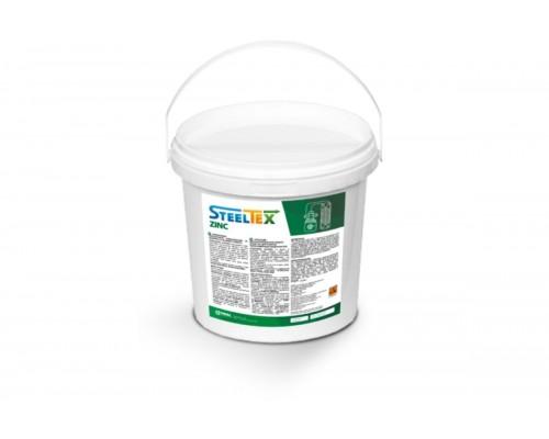 SteelTEX® ZINC (ведро 5 кг)