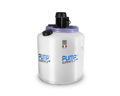 PUMP ELIMINATE 130 V4V
